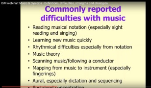 British Dyslexia Assoc. BDA Webinar - Here